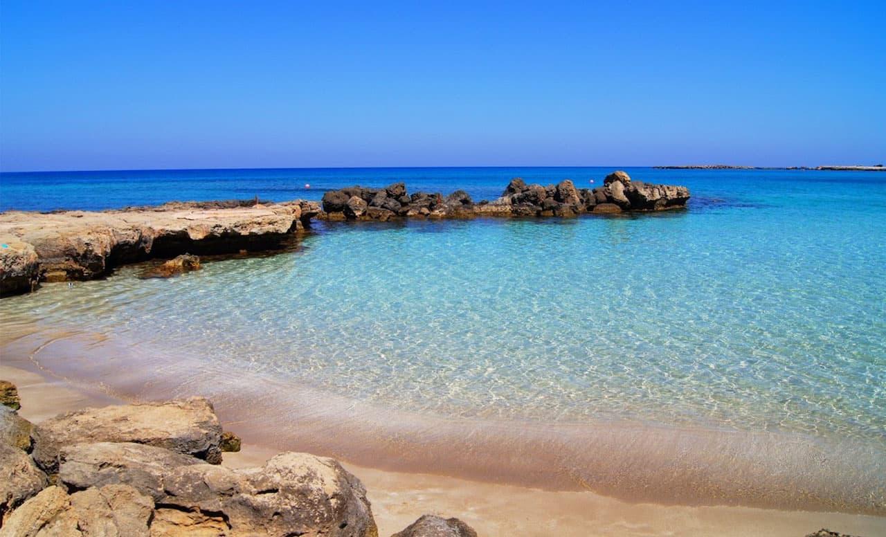 Погода на Кипре в январе 2021 года