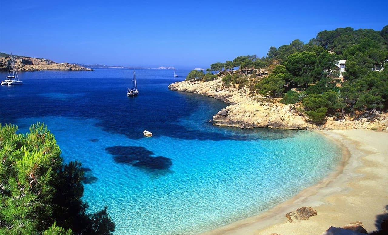 Погода на Кипре в июле 2020 года