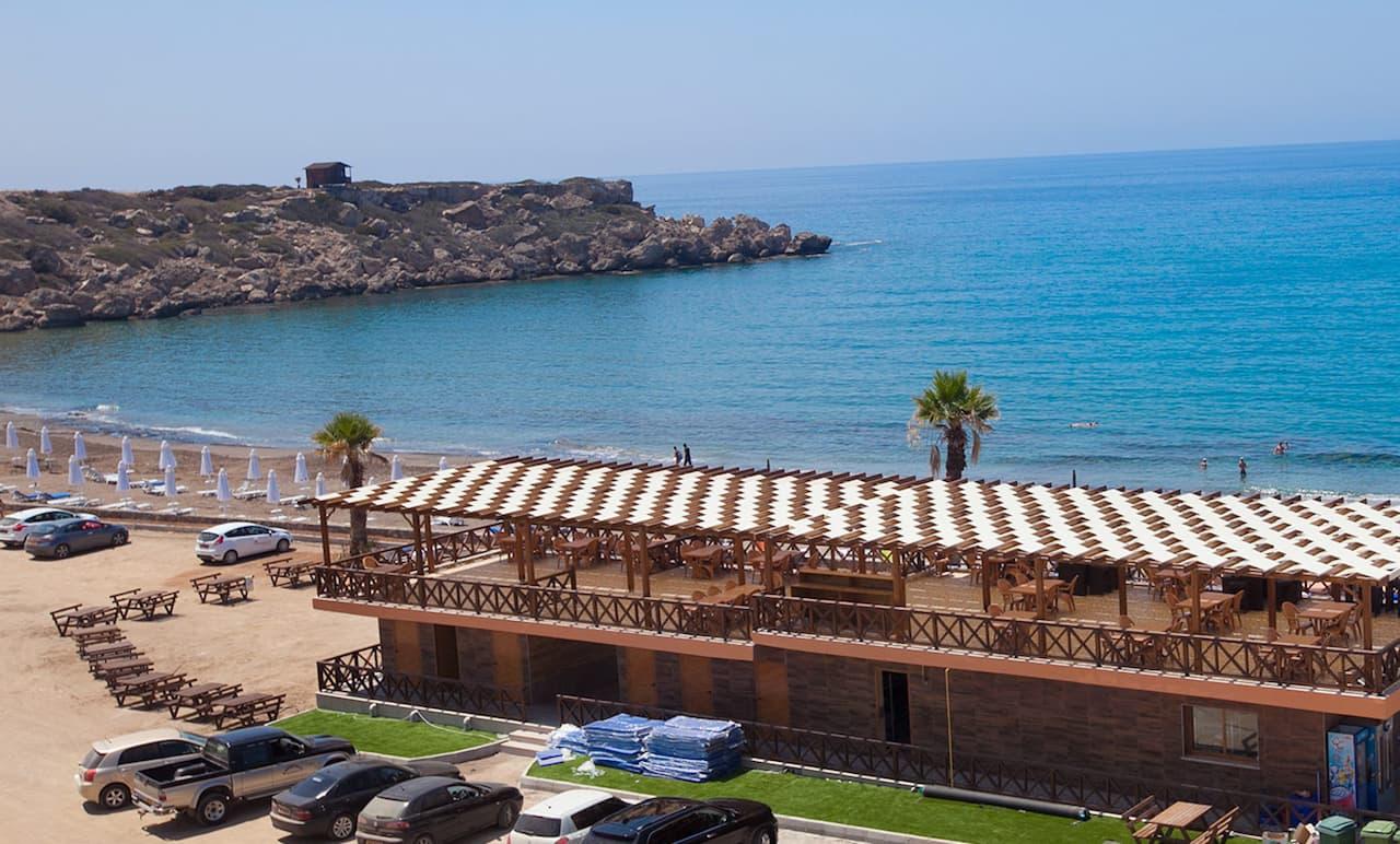 Погода на Кипре в июне 2020 года
