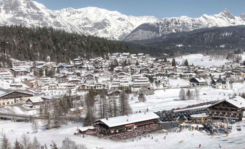 Австрия, Регион Тироль