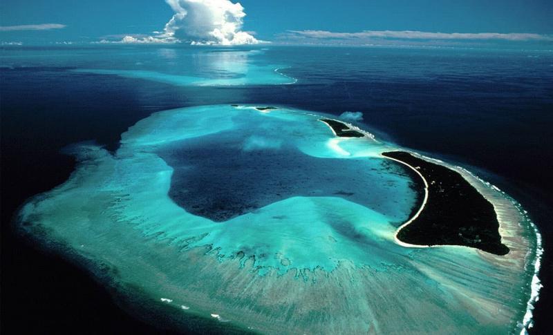 Мальдивы, Атолл Северный Мале