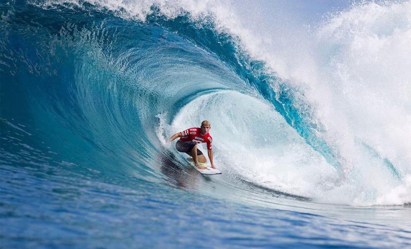 Мальдивы, Серфинг
