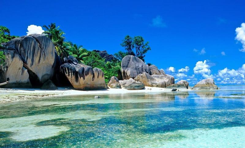 Куда поехать отдыхать в феврале - Шри-Ланка