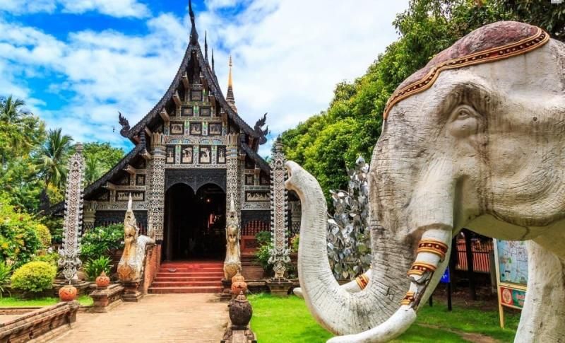 Куда поехать в феврале - Таиланд