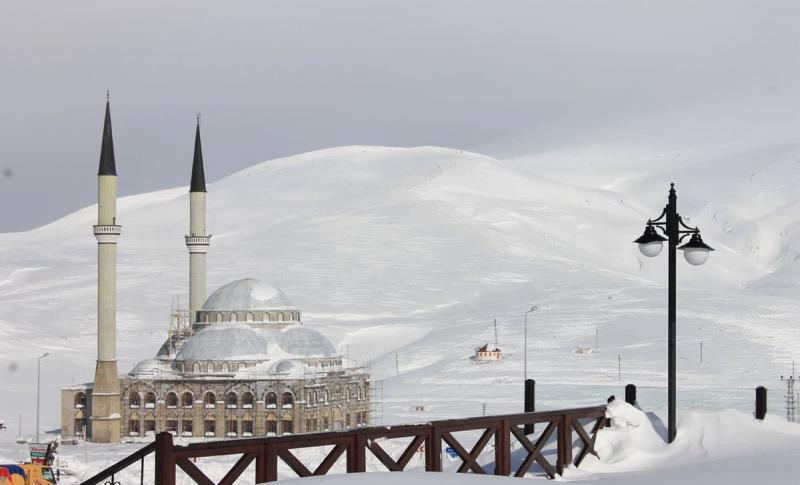 Где отдохнуть в феврале 2021 за границей - Турция