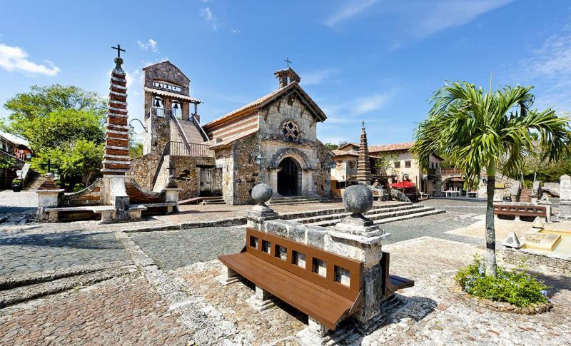 Доминикана, Пунта-Кана