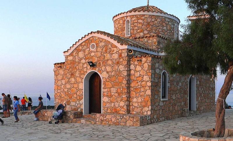 Кипр, Врата Фамагусты