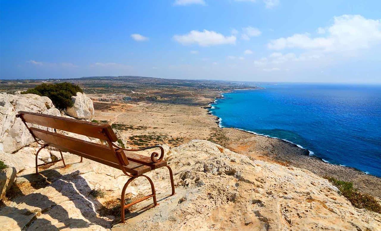 Погода на Кипре в мае 2019 года