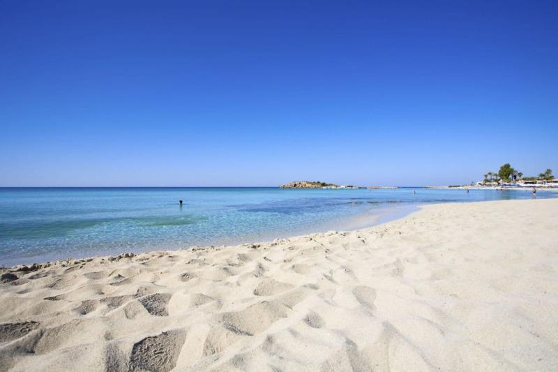 Погода на Кипре зимой