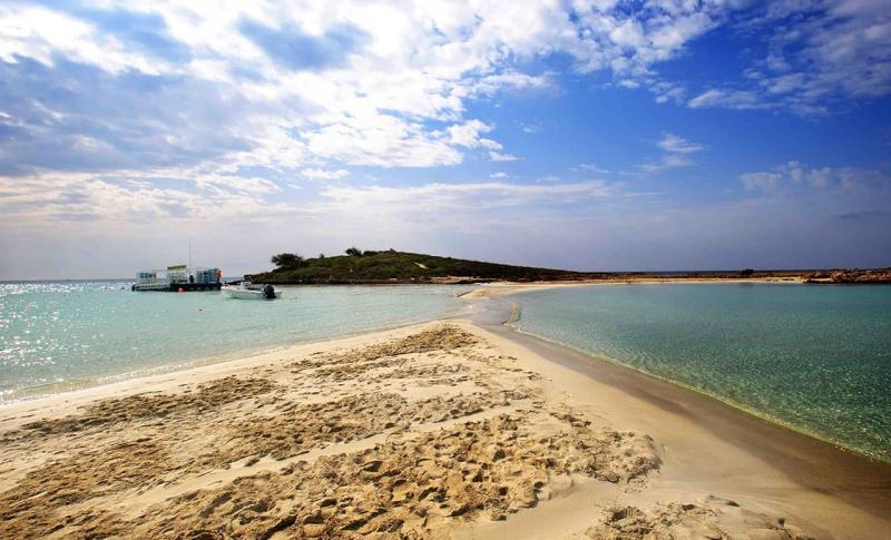 Протарас Пляж Нисси