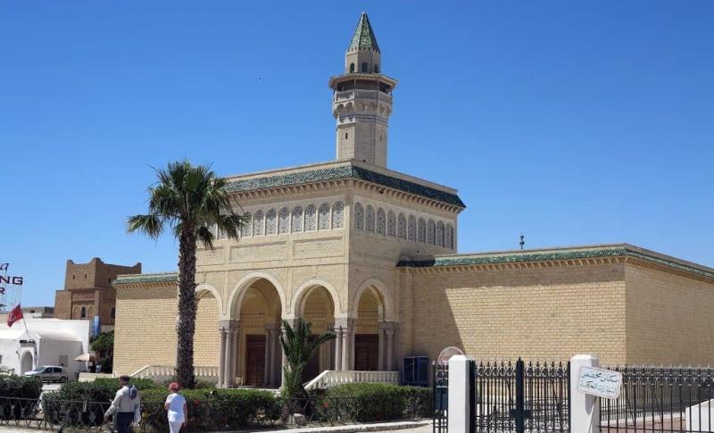 Монастир, Большая мечеть