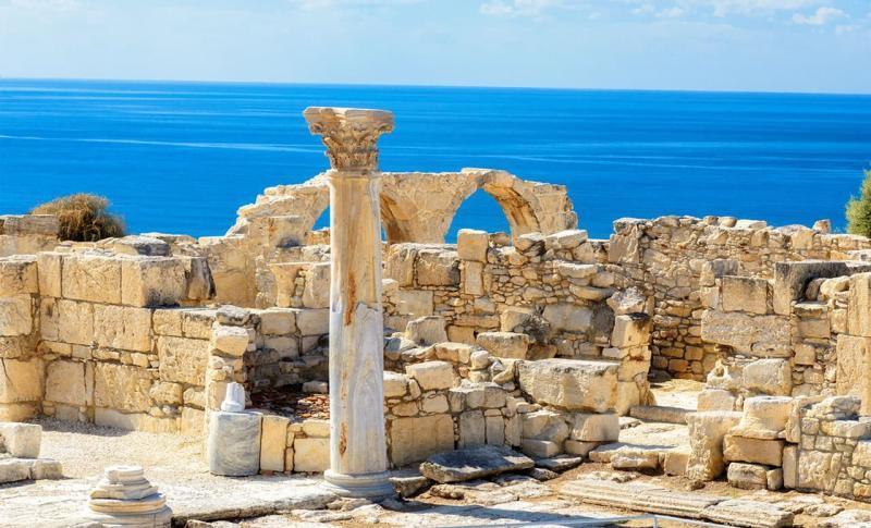 Пафос, Археологический парк