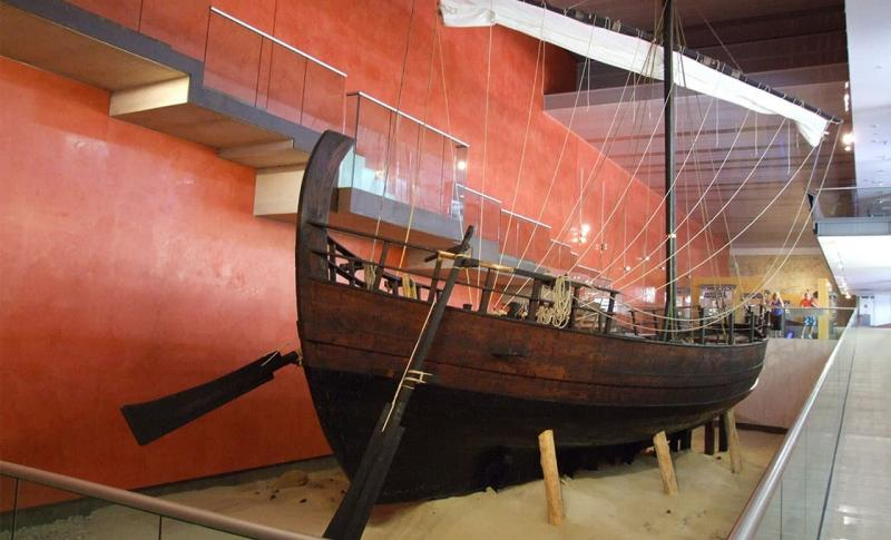 Айя-Напа, музей моря
