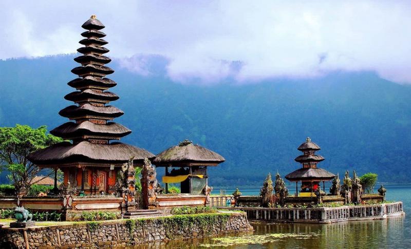Бали, Посмотрите на достопримечательности