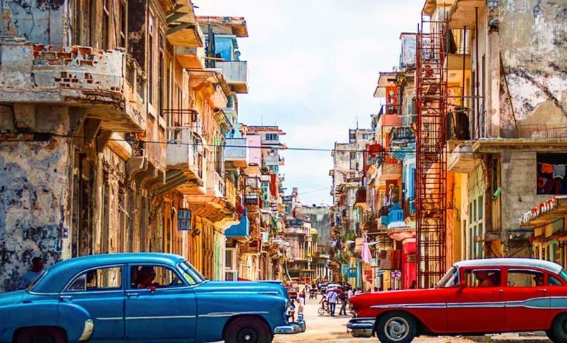 Куба, Местный колорит