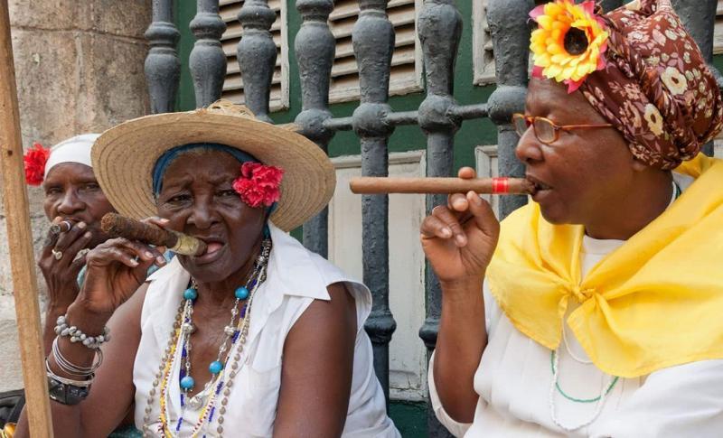 Куба, Познакомьтесь с местными жиетлями