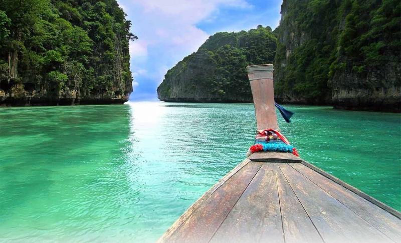 Где отдохнуть в марте - Таиланд, Посмотрите ближайшие острова