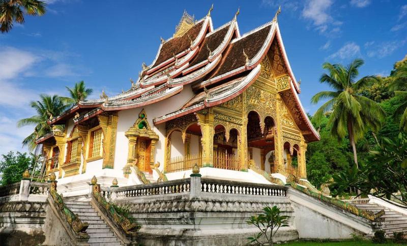 Вьетнам, Местная архитектура