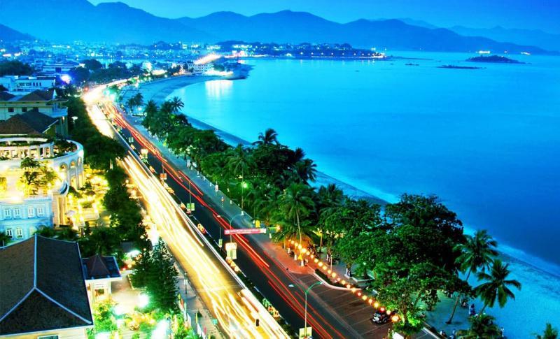 Куда поехать отдыхать в марте - Вьетнам, Нячанг