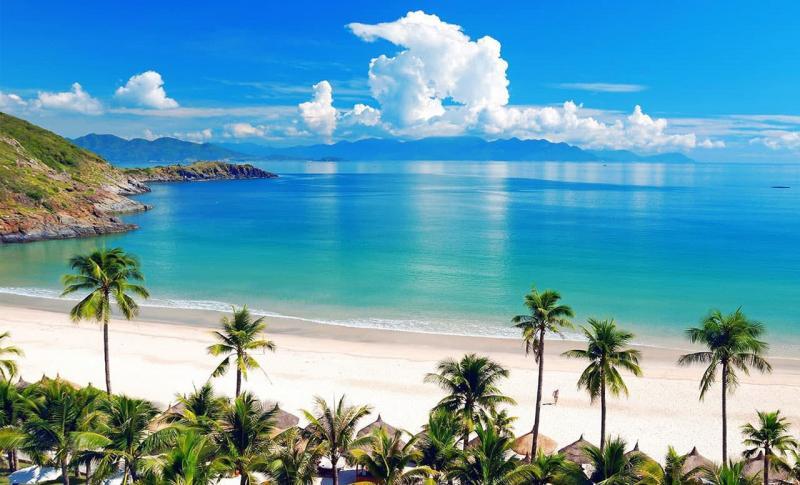 Вьетнам, пляжи