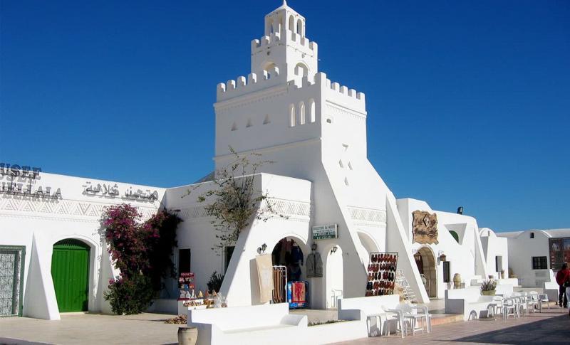погода в монастире тунис сейчас