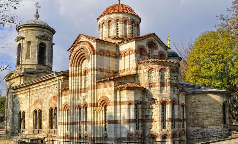 Керчь, Храм Иоанна Предтечи