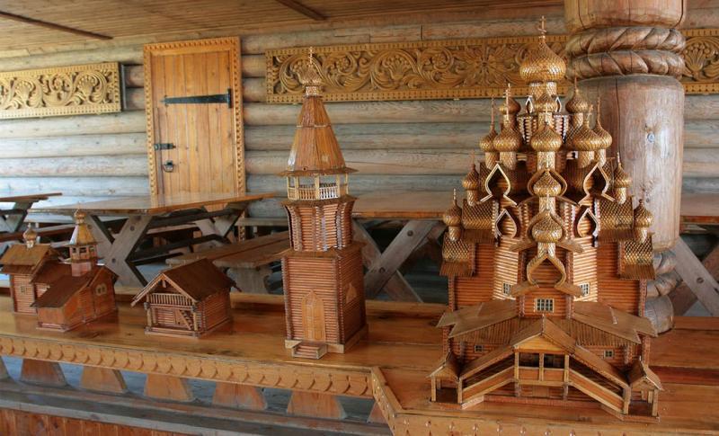 Чем заняться в Сочи, Чайные домики