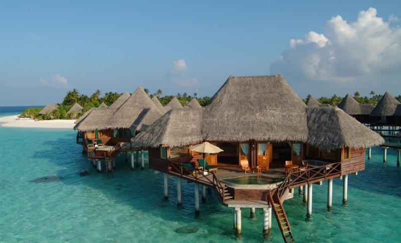 Мальдивы, Атолл Баа