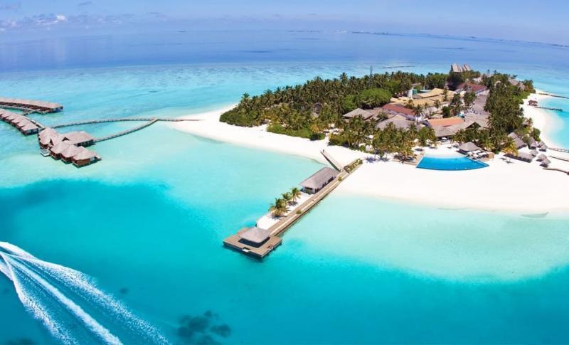 Мальдивы, Атолл Южный Мале
