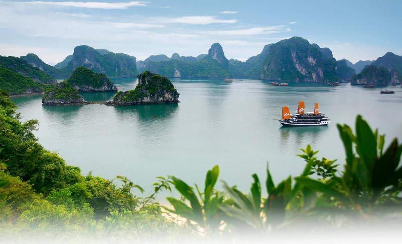 Где отдохнуть в феврале - Вьетнам