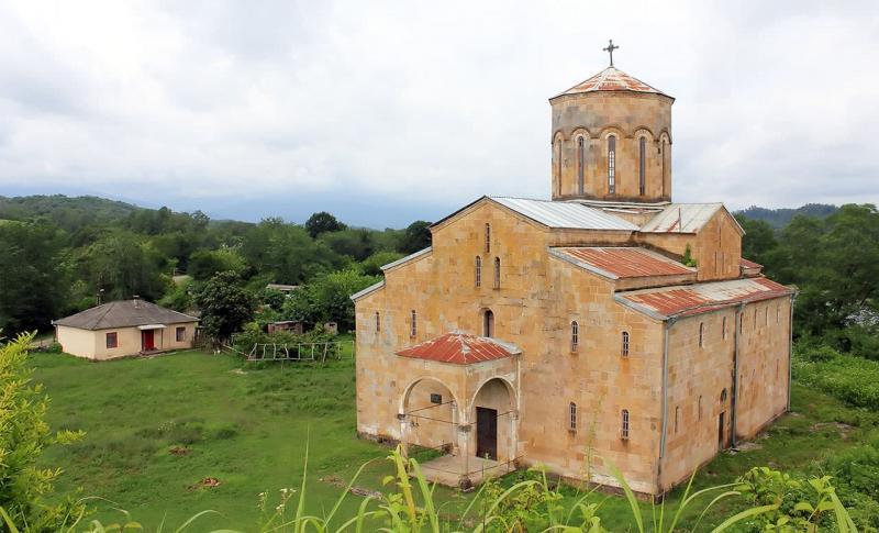 Абхазия, Бедийский собор
