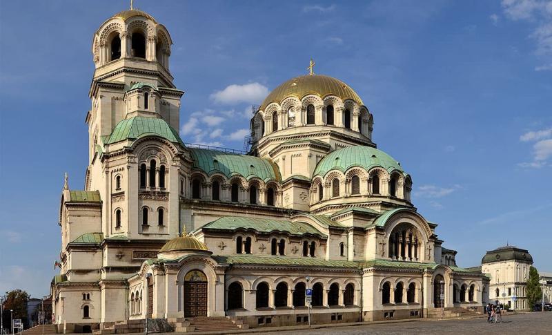 Болгария, Главный собор Болгарии