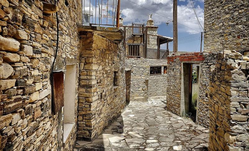 Кипр, Лефкара