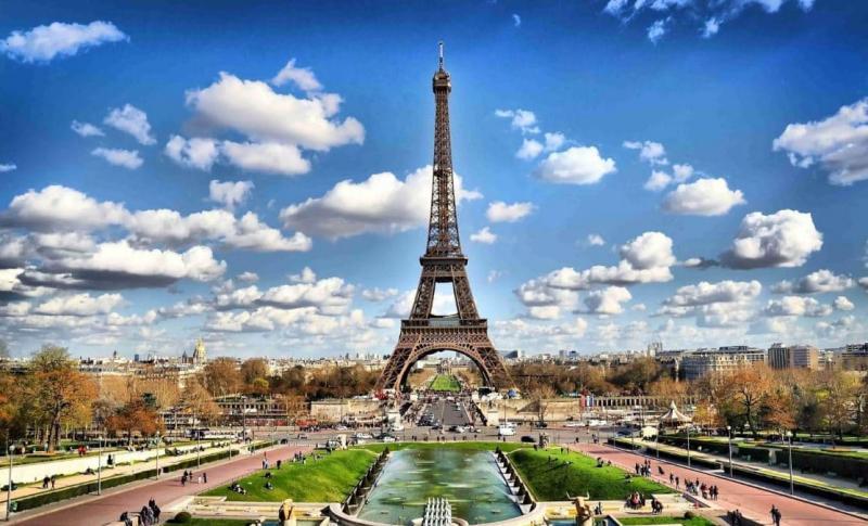Франция, Париж.JPG