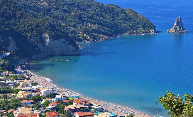 Куда поехать в сентябре 2019 - Греция, Корфу