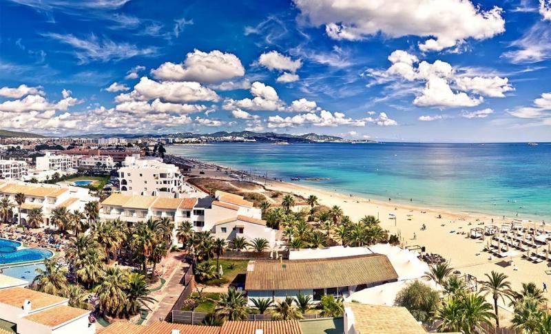 Куда поехать отдыхать в сентябре - Испания, Ибица
