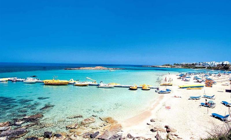 Где отдохнуть в сентябре 2019 - Кипр, Айя Напа