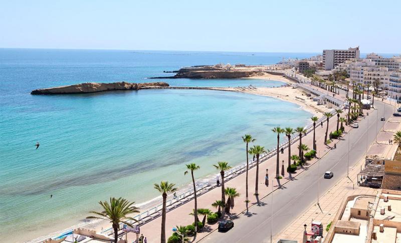 Куда поехать отдыхать в сентябре 2019 - Тунис, Монастир