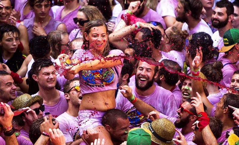 Чем заняться на Тенерифе в ноябре, Винный фестиваль