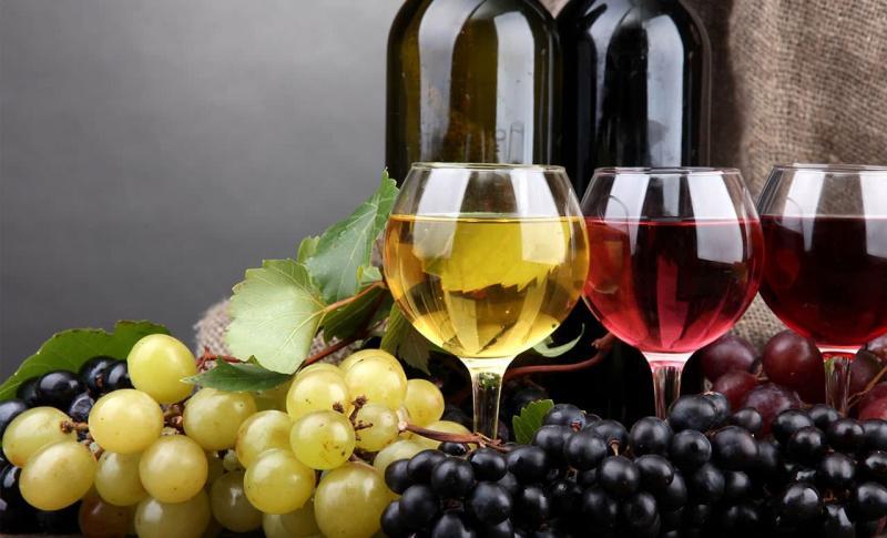 Чем заняться в Крыме в ноябре, Крымские вина
