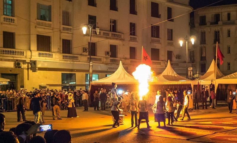 Чем заняться в Марокко в ноябре, День независимости Марокко
