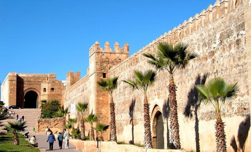 Чем заняться в Марокко в ноябре, Рабат
