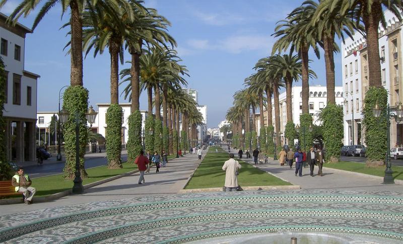 Чем заняться в Марокко в ноябре, Тамархат