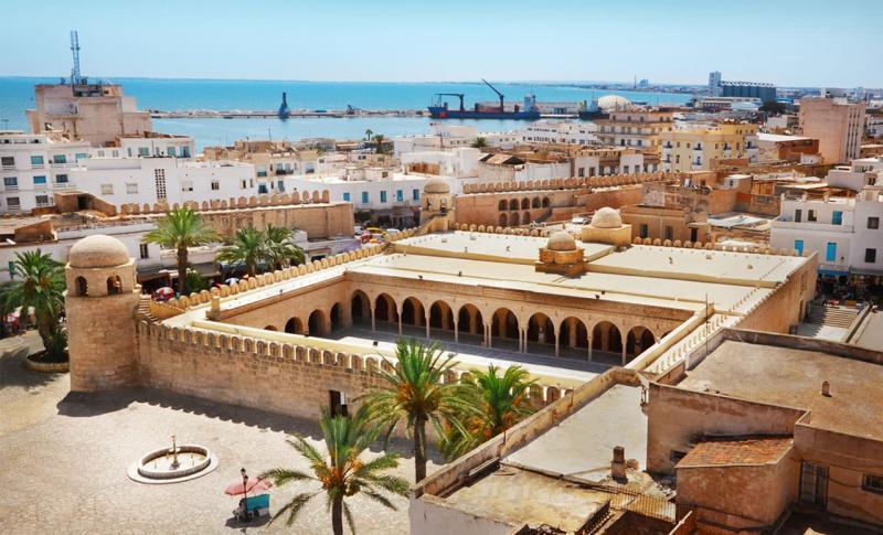 Чем заняться в Тунисе в ноябре, Прогулки по Тунису