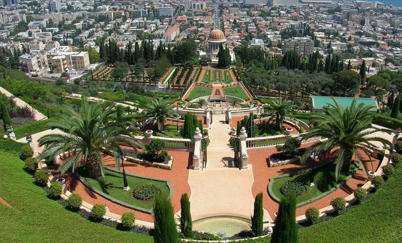 Израиль, Гефсиманский сад