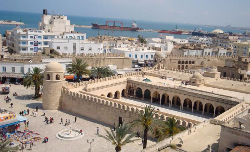 Тунис, Эль-Кантави