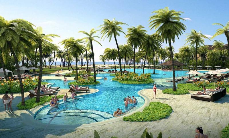 Куда поехать в апреле на море - Хайнань, Тропический рай в Китае