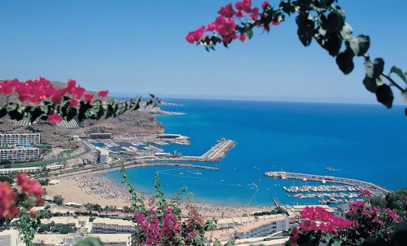 Куда поехать отдыхать в апреле - Испания, Остров Тенерифе