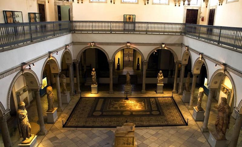 Тунис, Национальный музей Бардо