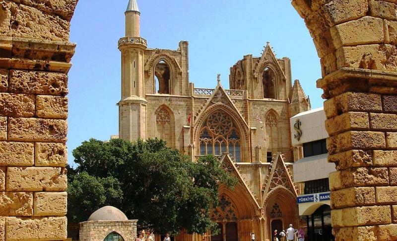 Чем заняться на Кипре в мае, Архитектура